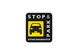Stop park