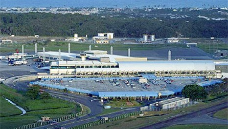 Aeroportos: preços de lanchonete e de estacionamento lideram queixas