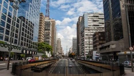 Sindepark divulga pesquisa da Av. Paulista