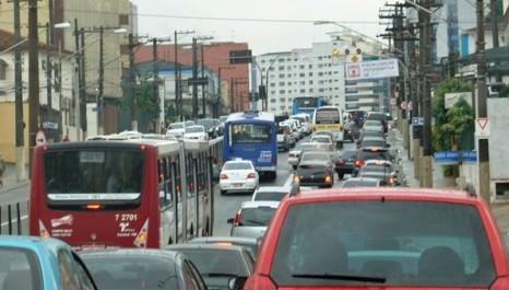 Rodízio de veículos em SP será suspenso de 21 de dezembro a 13 de janeiro