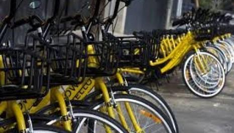 Empresas de compartilhamento começam a oferecer bicicleta elétrica em São Paulo