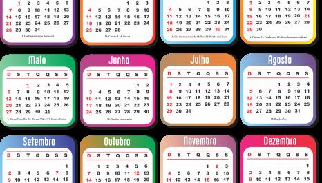 Câmara de Vereadores aprova a antecipação de feriados em SP