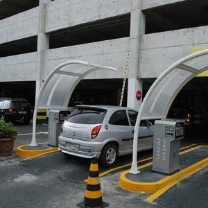 Estacionamentos (Florianópolis/SC)