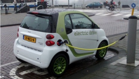 Quanto custa carregar um carro elétrico?