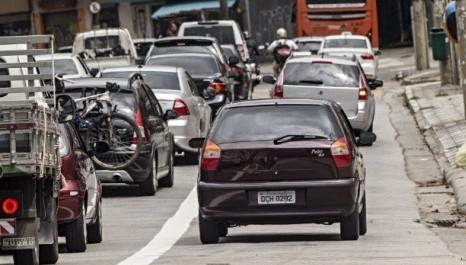 Usar o carro cada vez menos (Recife)