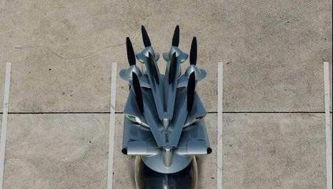 Carro voador e elétrico ASKA quer revolucionar o transporte no futuro