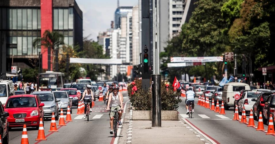 Quem está no volante da mudança da mobilidade em São Paulo