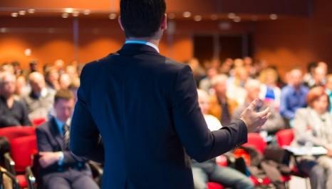 Troca de experiências em eventos favorece as empresas