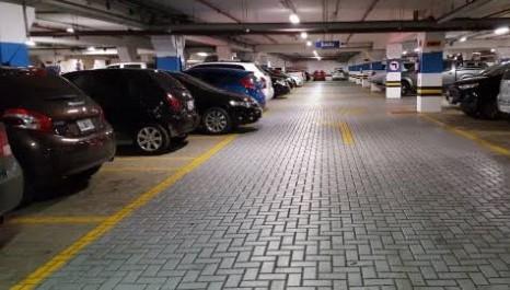 Estacionamentos são solução para a mobilidade