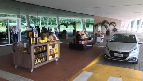 Shopping Jardins terá locker e pick-up para compras online (SE)