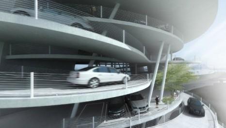 Um cenário das oportunidades para os estacionamentos