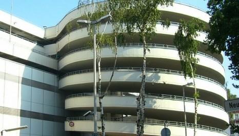 Perspectivas para os estacionamentos pagos