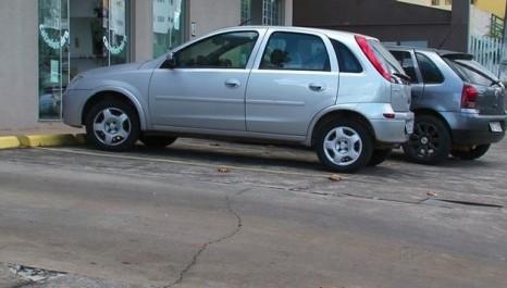 Nova lei obriga comércio a ter vaga de estacionamento (Campinas/SP)