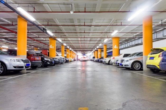 Estacionamento deve focar segmentos de recuperação mais rápida