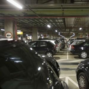 Estacionamento do futuro quer ir além da vaga de garagem