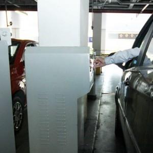 Lei carioca que obriga instalação de câmeras em estacionamentos privados é inconstitucional, defende MPF