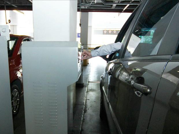 Consequências graves do coronavírus para os estacionamentos