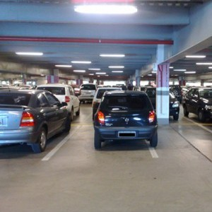 Oportunidades para os estacionamentos