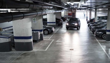 Políticas públicas de estacionamentos