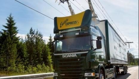 Siemens inaugura avenida eletrificada no Reino Unido
