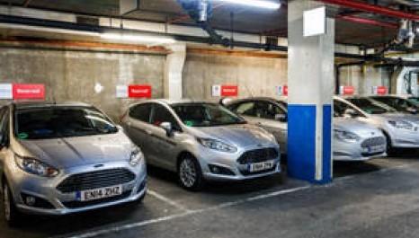 Sindepark, o sindicato das empresas de estacionamento