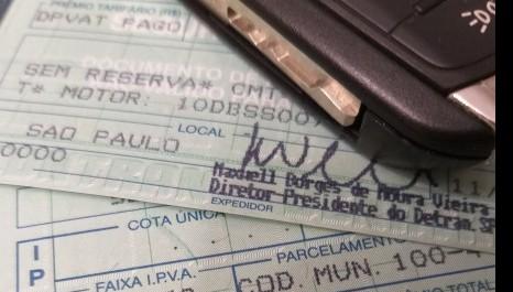 Procuradoria alerta para golpe do desconto do IPVA
