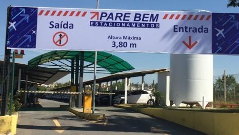 Grupo Pare Bem é reconhecido durante o Smart City Business em case que apresenta soluções inteligentes de estacionamento