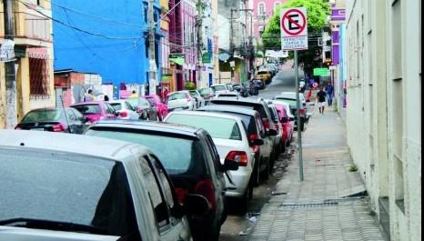 Permitido estacionar (Fortaleza/CE)