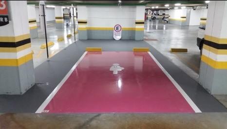 Gestantes terão direito a 1% das vagas exclusivas em estacionamentos (Aracaju/SE)