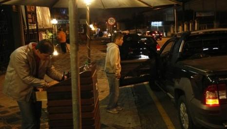 Executivo envia à Câmara projeto para regulamentar serviço de valet em Guarulhos