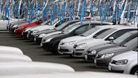 Vendas de veículos podem crescer 32% em 2021, aponta LMC Automotive
