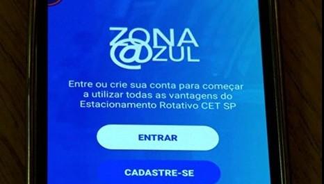 Gestão Covas implanta 1.058 vagas de Zona Azul no Tatuapé
