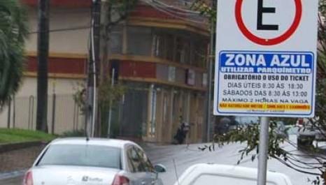 Emdurb abre licitação para estacionamento rotativo (Marília/SP)