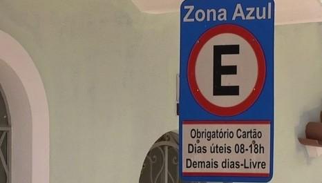 Zona Azul tem 7.862 multas em um ano (Sorocaba/SP)